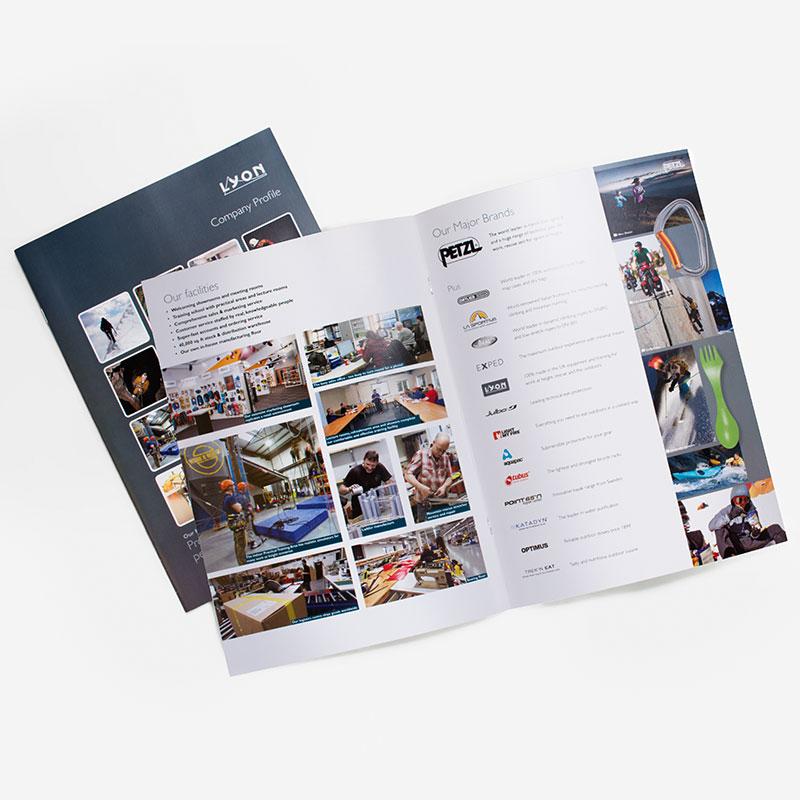 Lyon company profile